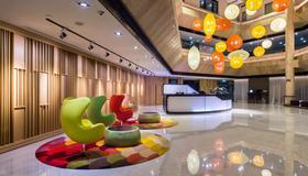 Furama City Centre - Singapura - Recepção