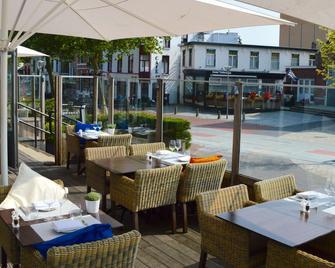 Golden Tulip L'Escaut - Terneuzen - Restaurant