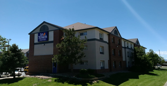 Intown Suites Extended Stay Select Denver Aurora West - Aurora