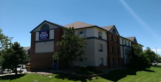 Intown Suites Extended Stay Select Denver Aurora South - אורורה