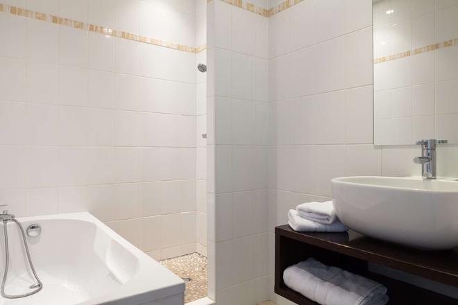 Le Germinal - Cesson-Sévigné - Bathroom