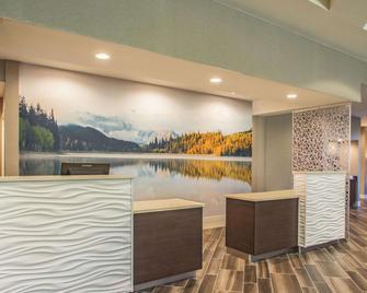 La Quinta Inn & Suites by Wyndham Orem University Pwy/Provo - Orem - Lobby