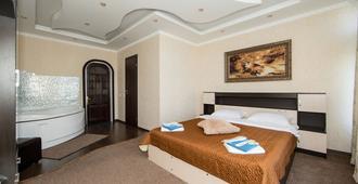 Ladomir Borisovo - Moskau - Schlafzimmer