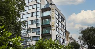 The Scott Hotel Brussels - Brussels - Toà nhà