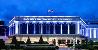 Radisson Blu Edwardian Heathrow Htl - Hayes