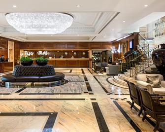 Radisson Blu Edwardian Heathrow Htl - Hayes - Lobby