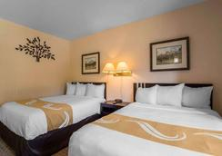 Quality Resort Chateau Canmore - Canmore - Κρεβατοκάμαρα