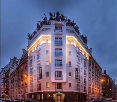 優雅費莉絲恩酒店 - 巴黎 - 巴黎 - 建築
