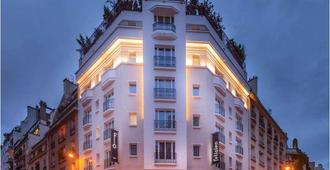 Hotel Félicien By Elegancia - Paris - Building