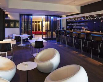 Appart Hotel Corbie - Mol - Bar