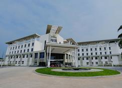 The Royale Krakatau Hotel - Serang City - Building