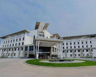 The Royale Krakatau Hotel - Serang City - Building