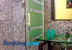 Mille et une Feuilles - La Charité-sur-Loire - Bathroom