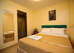 Holiday View Inn Taman Negara - Kuala Tahan - Bedroom