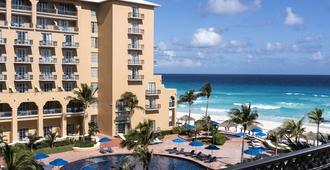 The Ritz-Carlton Cancun - Cancún - Building