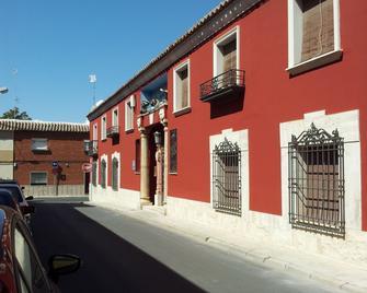 Hospederia Museo Valdepeñas - Вальдепеньяс - Building
