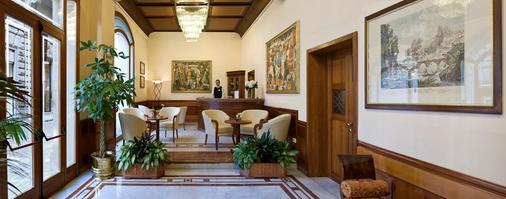 Hotel Pierre - Firenze - Baari