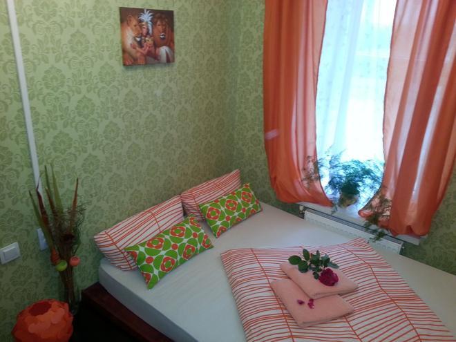 Kalinka Hostel - Μόσχα