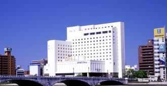 Hotel Okura Niigata - Niigata