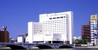 ホテルオークラ新潟 - 新潟市