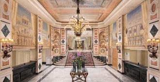 The Westin Palace, Madrid - Madrid - Lobby