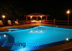 Hotel Santa Esmeralda - Bonito - Pool