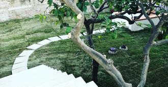 B&B Di fiore - Peschici - Vista del exterior
