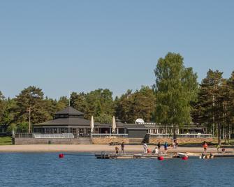 Karingsund Resort - Eckerö - Будівля