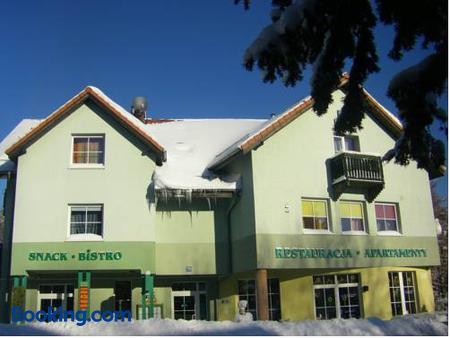 Zielony Domek - Karpacz - Gebäude