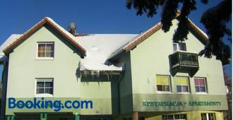 Zielony Domek - Karpacz - Building