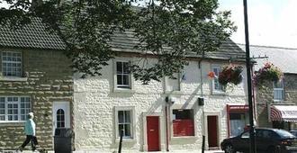 The Old Post Office - Durham - Toà nhà