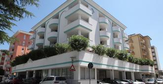 Hotel Gran Venere Beach - Bibione - בניין