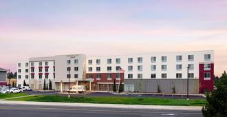 Courtyard by Marriott Pullman - Pullman