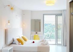 Kiperi Exclusive - Parga - Phòng ngủ