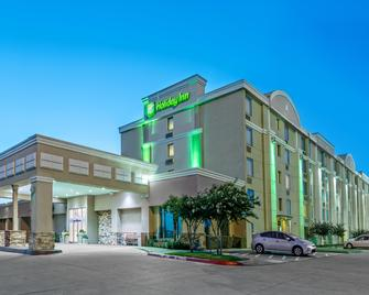 Holiday Inn Dallas Dfw Airport Area West - Bedford - Building