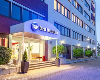 Best Western Comfort Business Hotel - Нойс - Здание