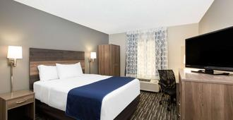 Days Inn & Suites by Wyndham Wisconsin Dells - Wisconsin Dells - Chambre