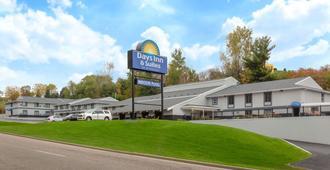 Days Inn & Suites by Wyndham Wisconsin Dells - Wisconsin Dells - Edificio