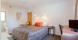 Bella Vista Motel Wellington - Wellington