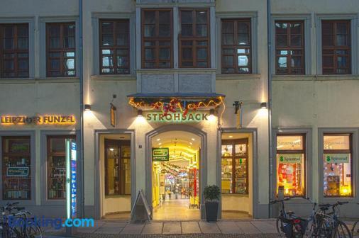 Lodge-Leipzig - Лейпциг - Здание