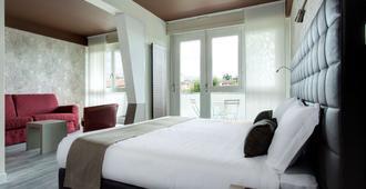 Best Western Hotel Continental - Udine - Bedroom