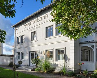 Haus Svantekahs - Glowe - Gebäude