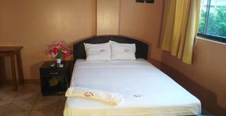 Hostal Super Star - Iquitos - Phòng ngủ