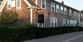 Salt House Inn - Provincetown - Edificio