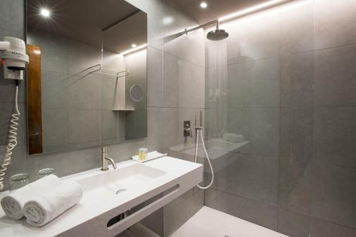 Anyós Park - The Mountain & Wellness Resort - la Massana - Bathroom