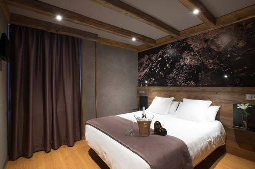 Anyós Park - The Mountain & Wellness Resort - la Massana - Bedroom