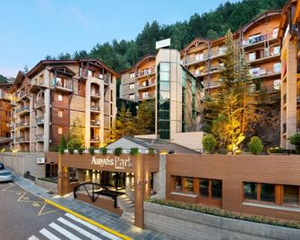 Anyós Park - The Mountain & Wellness Resort - La Massana - Edificio