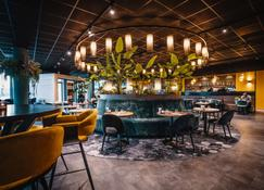 Best Western Plus Hotel Groningen Plaza - Groningen - Restauracja