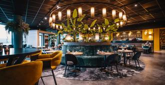 Best Western Plus Hotel Groningen Plaza - Χρόνινγκεν - Εστιατόριο