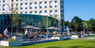 Best Western Plus Hotel Groningen Plaza - Groninga